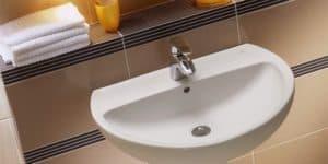 Как выбрать умывальник в ванную комнату?